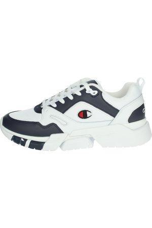Champion Sneakers Men Pelle/nylon