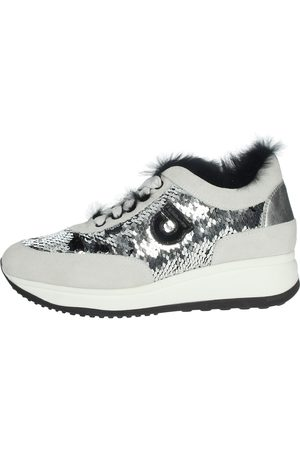 AGILE BY RUCOLINE Sneakers Women Camoscio