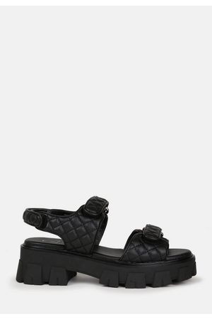 adidas Quilted Chunky Grandad Sandals