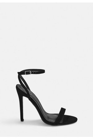 Missguided Barely There Heels