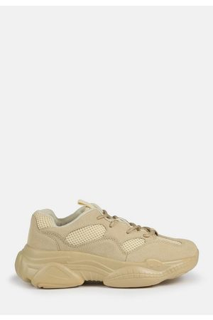 Missguided Bubble Sole Sneakers