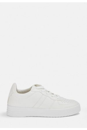 Missguided Chunky Sole Sneakers