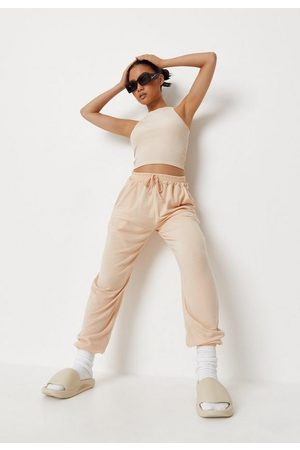 Missguided Petite Oversized 90S Loungewear Joggers