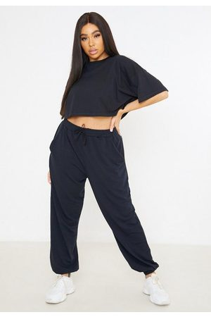 Missguided Plus Size Oversized 90'S Joggers