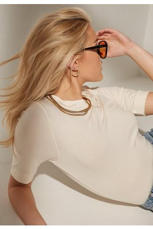 Missguided Re_Styld Short Sleeve T Shirt