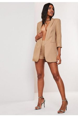 Missguided Co Ord Basic Boyfriend Blazer