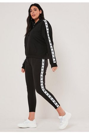 Missguided Plus Size Co Ord Lounge Leggings