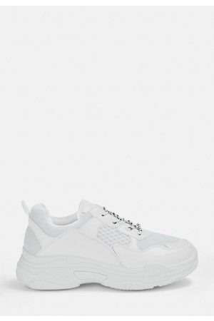 Missguided Chunky Sneakers