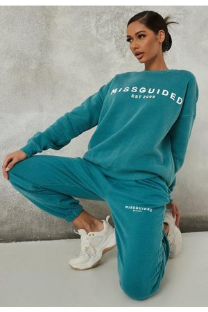 Missguided 90S Joggers