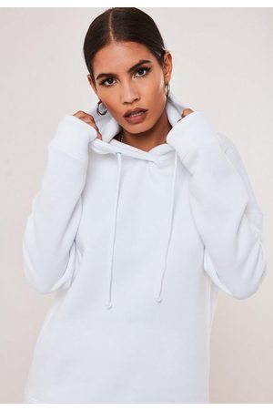 Missguided Tall Basic Oversized Hoodie
