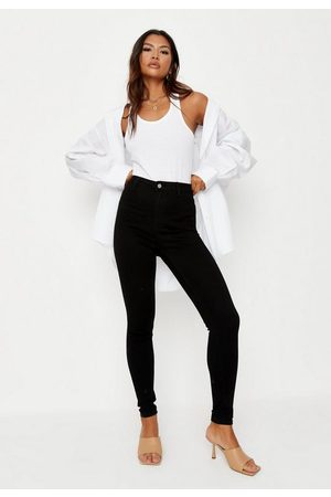 Missguided Recycled Skinny Jeans