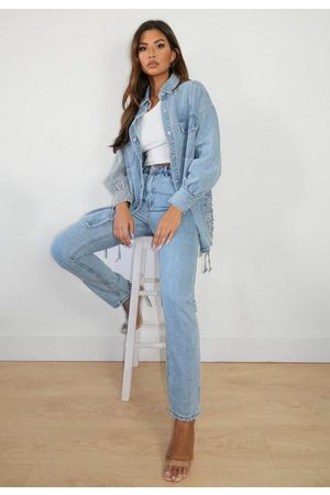 Missguided Co Ord Wrath Jeans