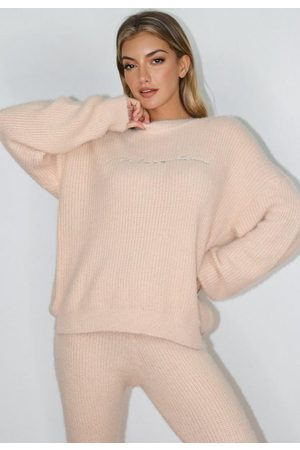 Missguided Co Ord Sweater