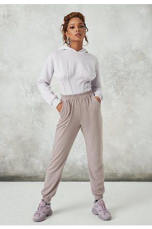 Missguided Petite Basic Loungewear Joggers