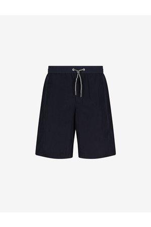 Armani Men Bermudas - Shorts Navy Polyamide