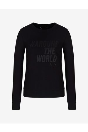 Armani Sweatshirt Cotton