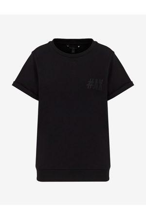 Armani Women Sweatshirts - Sweatshirt Cotton