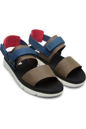 Camper Men Sandals - Oruga K100697-007 Sandals men