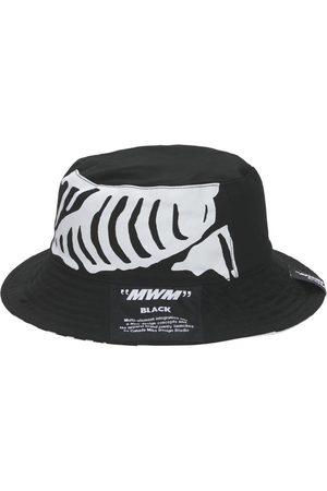 MWM - MOD WAVE MOVEMENT Skull Bucket Hat