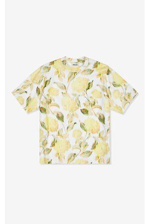 Kenzo Short Sleeve - Hydrangea' T-shirt