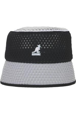 Kangol Mesh Bin Bucket Hat