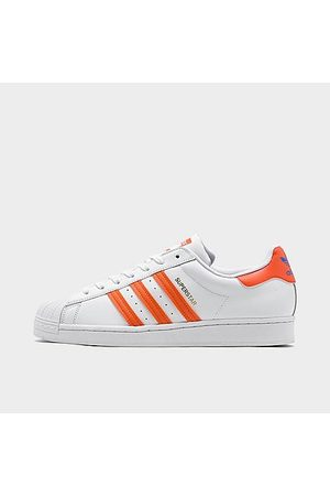 adidas Men's Originals Superstar Casual Shoes Size 8.0 Leather
