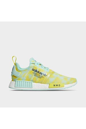 adidas Men's Originals NMD R1 Casual Shoes in /Clear Mint Size 7.5