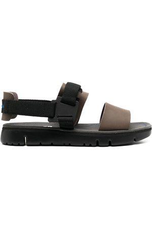 Camper Oruga strapped sandals