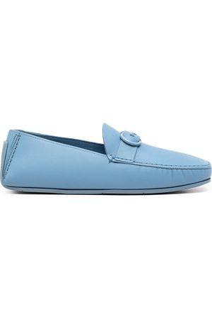 Salvatore Ferragamo Palinuro Gancini loafers