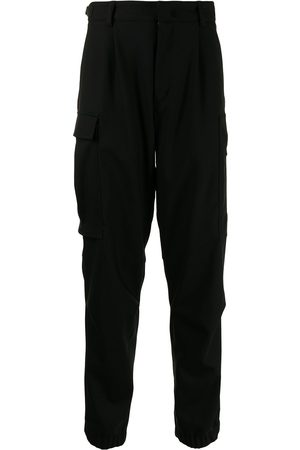 Moncler Multiple pocket trousers