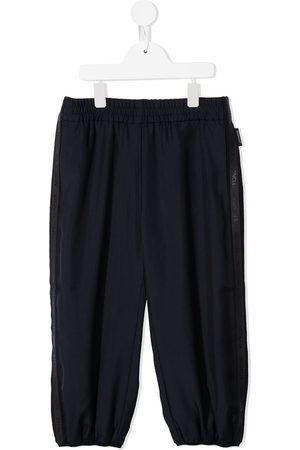 Moncler Stripe-trim track pants