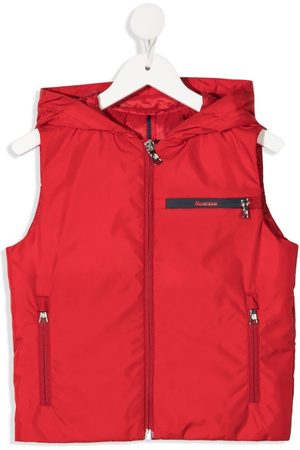 Moncler Alexios padded down gilet
