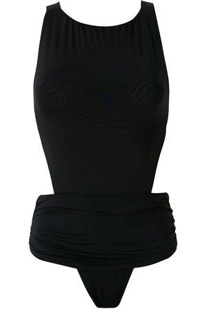 Piu Ibiza armholes swimsuit