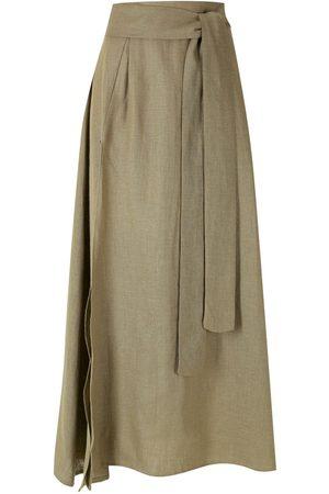 Piu Respiro long skirt