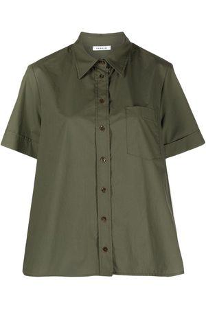 P.a.r.o.s.h. Canyox shirt
