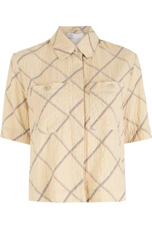NK Printed short sleeves shirt