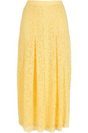 NK Lace midi skirt