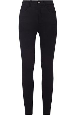 Dolce & Gabbana Women Skinny Pants - High-waist skinny trousers