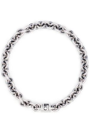 Le Gramme 21g Entrelacs bracelet
