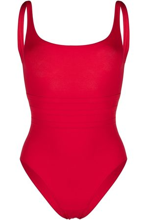 ERES Asia waist band swimsuit