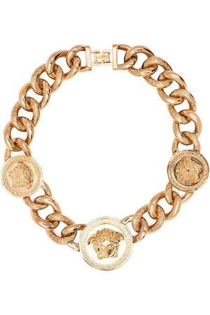VERSACE Medusa chain bracelet