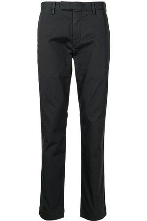 Polo Ralph Lauren Men Straight Leg Pants - Straight-leg trousers - Grey