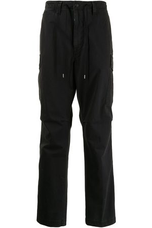 Polo Ralph Lauren Straight-leg cargo trousers