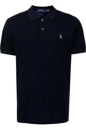 Polo Ralph Lauren Logo-embroidered polo shirt