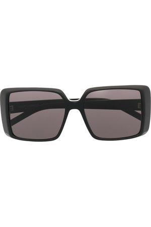 Saint Laurent SL451 square-frame sunglasses
