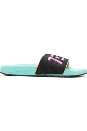 adidas Terrek flip-flops