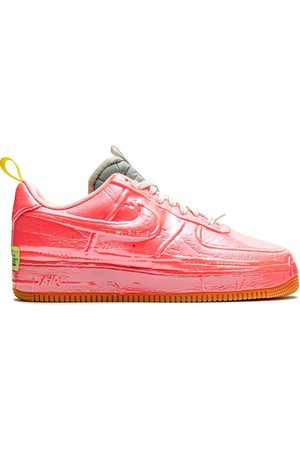 Nike Air Force 1 Experimental sneakers
