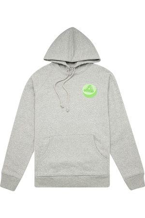 PALACE Tablet Tri-Ferg hoodie - Grey