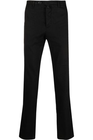 Kiton Men Skinny - Skinny-cut jeans