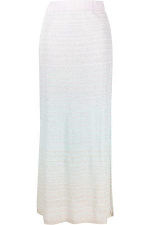 Canessa Fine-knit skirt